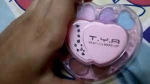 t y a fashion make up kit