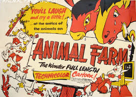 Animal farm book report