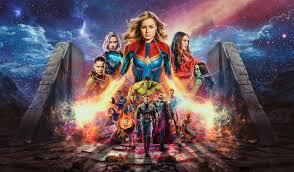 Avengers Endgame Hd Wallpaper Hintergrund 3203x1872 Id