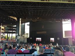 Hollywood Tinley Park Seating Chart Hollywood Casino Amphitheatre Tinley Park Il Section 202