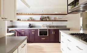 Here's How To Get In On The Two-Toned Kitchen Cabinet Trend