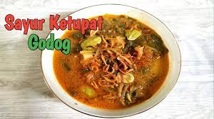 Bahan menu olahannya murah, mudah didapat dan cara membuat lontong sayur betawi ini cocok untuk pemula pelengkap resep lontong sayur betawi indonesia Resep Lontong Sayur Betawi Page 1 Line 17qq Com