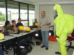 Hazardous Waste Worker Training Program