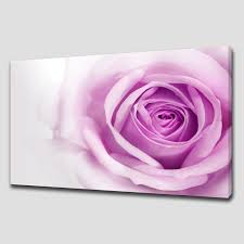 shocking purpleroselargecanvaswallartprintshomedecorsize of purple canvas wall art concept and decor trends purple canvas wall art