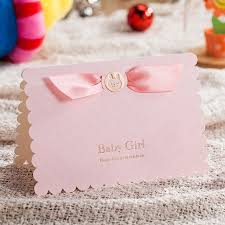10 Piecelotbaby Shower Invitation Cards Baby Boy Baby Girl Shower