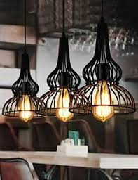 latest lighting trends. Creative Iron Birdcage Vintage Pendant Lights Edison Hanging Lamp Fixtures  For Home Lightings Bar Droplight Lamparas Colgantes Latest Lighting Trends A