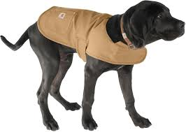 Carhartt Color Chart Carhartt Chore Dog Coat Brown Small