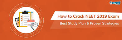 How To Crack NEET 40 Exam Best Study Plan Proven Strategies Adorable Exambest