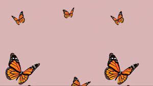 Butterfly Laptop Wallpapers - Wallpaper ...