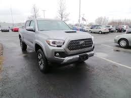 New Toyota Cars, Trucks, & SUVs for Sale near Buffalo, Williamsville ...