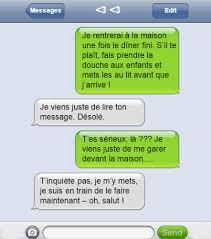 flirter par texto