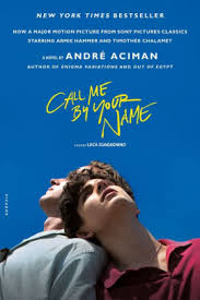 call me by your name tie in