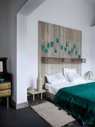 unique white natural colors for master bedroom