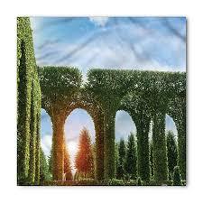 Amazon Com Boxwood Hedge Bandana Pretty Sunrise Garden