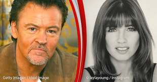 Paul Young And Stacey Smith: How The Singer Accepted His Wife's Son From  Another Man
