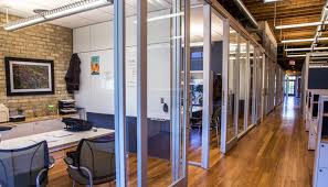 prefab office space. prefabricated components create office space in a historic building prefab