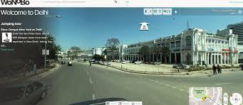 google mumbai office india. Street View Maps In India, A Reality With Wonobo Google Mumbai Office India