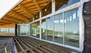 shiloh glass co glazing contractor fleetwood multi slide