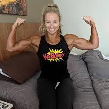Ontario Muscle - @angie.aldridge . . . . . #fitspo... | Facebook