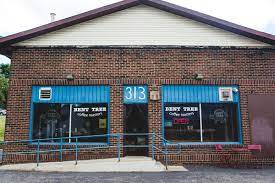Bent tree coffee roasters, located in kent, ohio, is at north water street 313. On The Grid Bent Tree Coffee Roasters