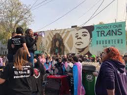 Ebony Ava Harper - Los Angeles Blade: LGBTQ News, Rights, Politics,  Entertainment
