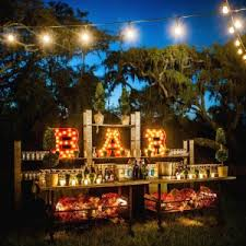 diy outdoor party lighting. Diy : Outdoor Party Lights Idea Decoration Lighting Ideas Pinterest Throughout Without Electricity O