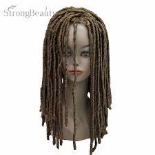 StrongBeauty Synthetic <b>Braiding</b> Crochet Hair Women Medium ...