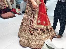Designer Lehenga Replica Delhi From The Ramp To Chandni Chowk The Story Of Original