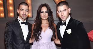 Nick Jonas, Joe Jonas Speak Out About Demi Lovato's Overdose ...