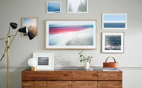 the incredible transforming samsung frame by yves behar