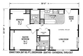 Small Home Floorplans