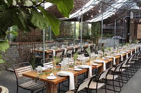 terrain garden café to host chef s game dinner
