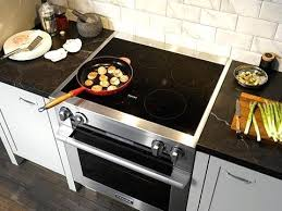 countertop stove induction range countertop burner canada countertop stove electric installation
