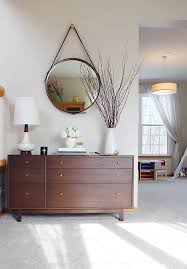 bedroom dressers ideas about modern dresser on mid century modern