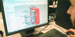 Mechanical Engineer Technologist Mechanical Engineering Technology Durham College