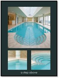 most common sizes we see installed in pools are 1 x1 and ¾ x ¾ however you can also get 1 x2 3 8 x3 8 and other sizes when looking at glass tile
