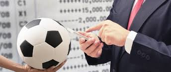 Image result for Soccer Betting istock