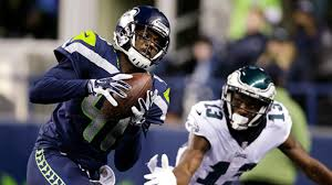 Byron Maxwell Seals Win With End-Zone Interception