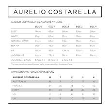 Aurelio Costarella Mercurial Gown Silver Perth Dress Hire My Sisters Boudoir