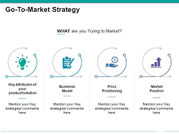 Go To Market Strategy Ppt Presentation Examples