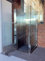 Custom glass lifts installed recently by Mobility Elevator