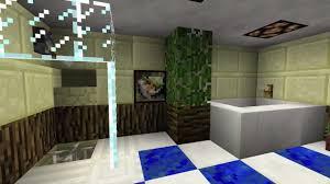 Awesome Minecraft Badezimmer Ideen Photos Erstaunliche Ideen