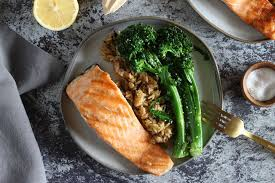 how to and cook fish for perfect