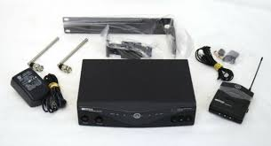 Akg Wms 470 Frequency Chart Euc Akg Wms 450 Wireless Presenter Set Pocket Transmitter Receiver Microphone