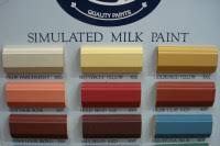 Basco Paints Color Chart Difference Between Ral 9010