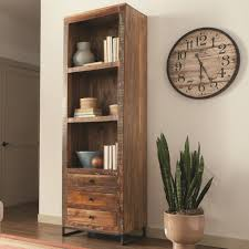 tall accent cabinet. Modren Tall Coaster Accent Cabinets Bookcase  Item Number 800819 On Tall Cabinet C