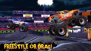 Monster Truck Destruction Android Apps On Google Play