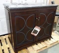Tresanti Zinfandel Thermoelectric Wine Cooler & Cabinet Costco