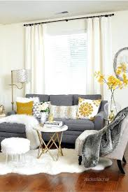 yellow and grey furniture. Yellow Living Room Best Grey And Ideas On Furniture