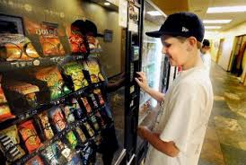 Health Food Vending Machines Franchise Interesting Vending Machines With Organic Snacks Bound For Erie's Active Set